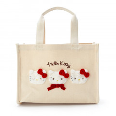 Japan Sanrio Multifunctional Handbag - Hello Kitty