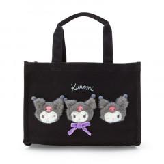 Japan Sanrio Multifunctional Handbag - Kuromi