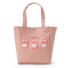 Japan Sanrio Multifunctional Tote Bag - My Melody
