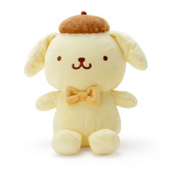 Japan Sanrio Washable Plush Toy - Pompompurin