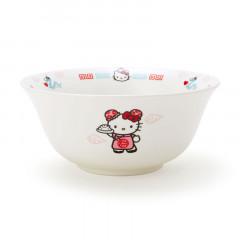 Japan Sanrio Ramen Bowl - Hello Kitty