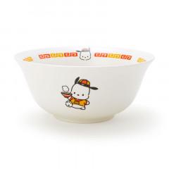 Japan Sanrio Ramen Bowl - Pochacco