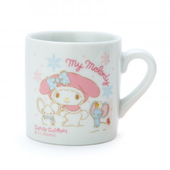 Japan Sanrio Mini Mug & Candy Set - My Melody