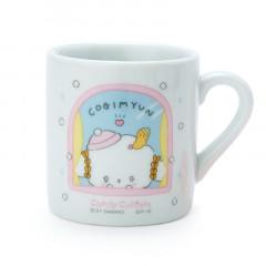 Japan Sanrio Mini Mug & Candy Set - Cogimyun