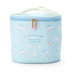 Japan Sanrio Vanity Pouch & Sweets Set - Cinnamoroll